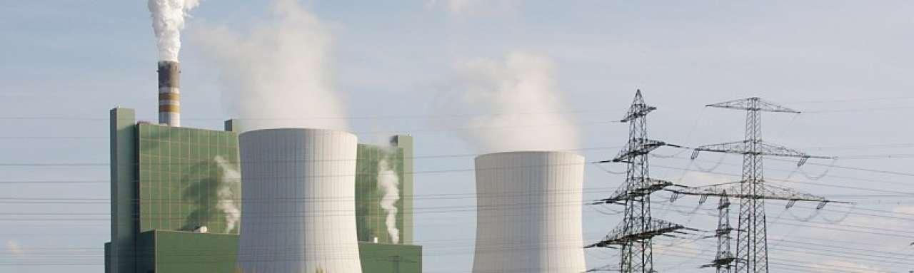 Verzet energieproducenten tegen kolentaks