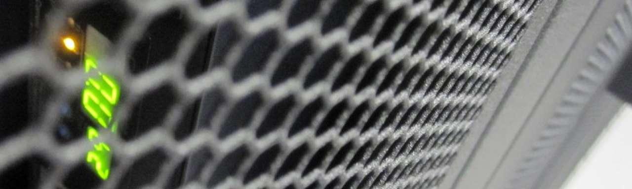 Datacentra verspillen 90 procent energie