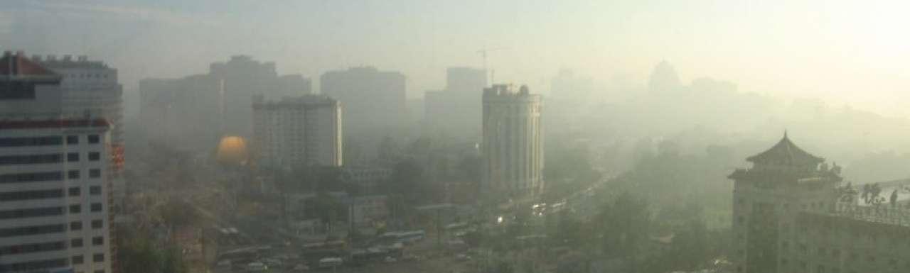China weigert CO2-taks vliegtuigen te betalen