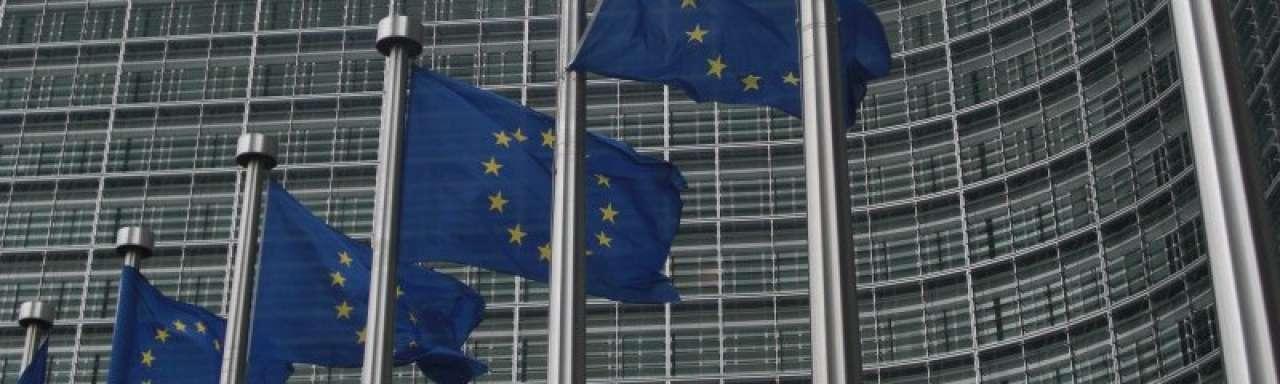 Europese zonne-energie is niet te stuiten