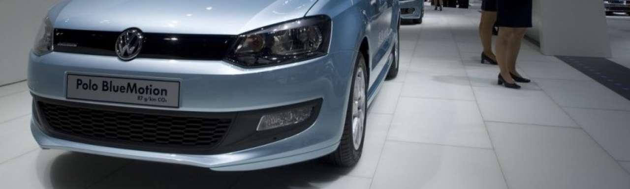 Autoverkopen elektrisch en CO2-arm neemt vlucht 2011