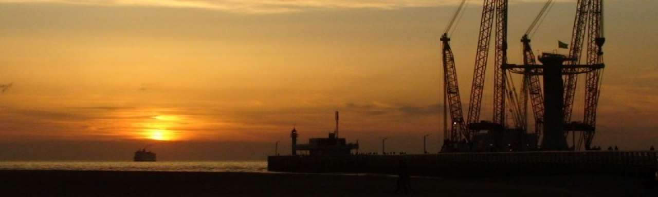 Europese windenergie haalt mijlpaal: 100 gigawatt