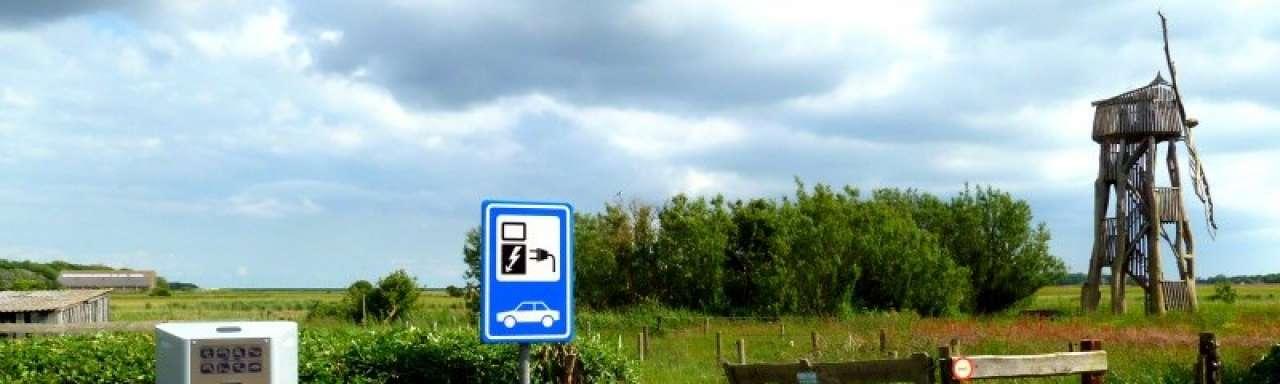 ANWB gelooft in elektrisch rijden