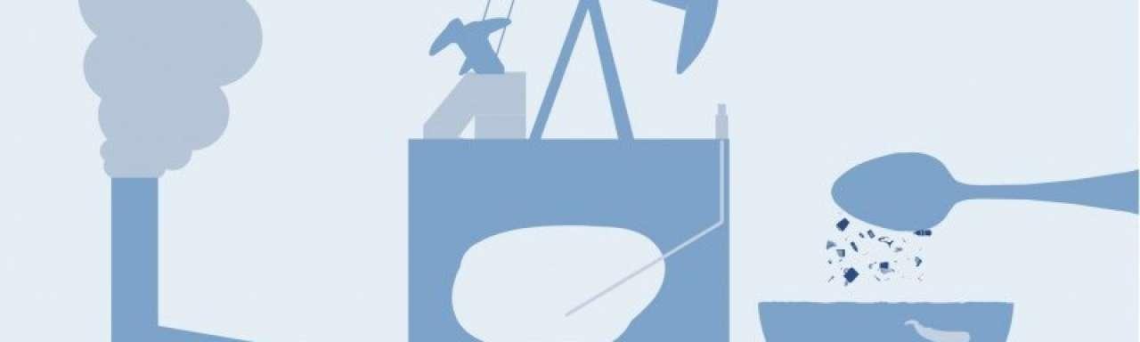 Infographic: Bioplastic Basics (1/3)