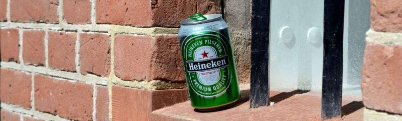Heineken overtuigt kroegbazen van LED-verlichting