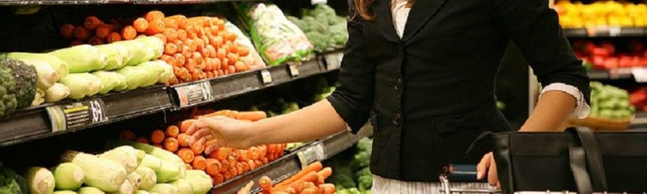 Consument besteedt €1 mrd aan duurzaam voedsel