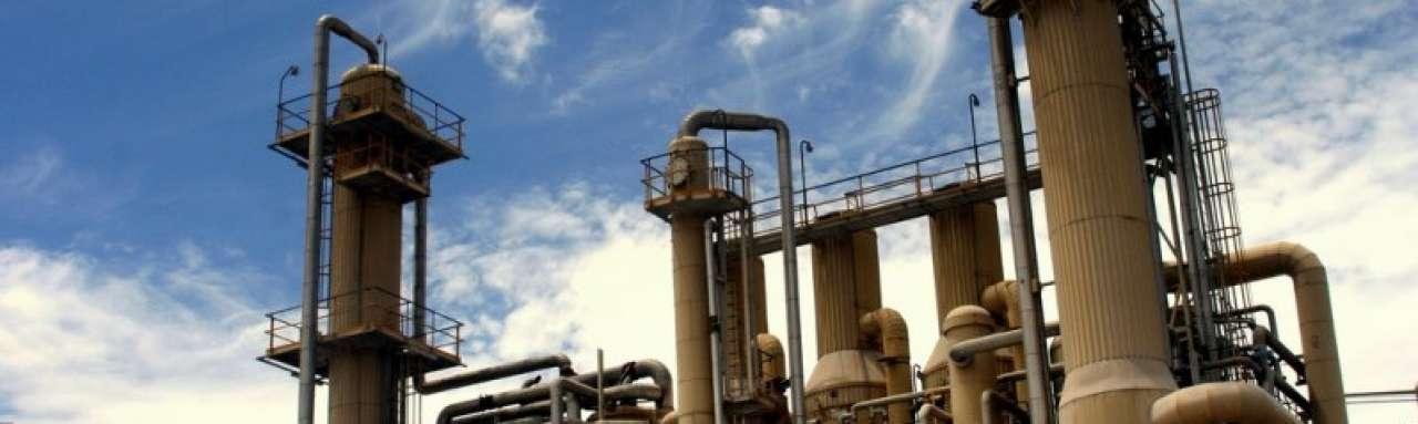 Lichte stijging CO2-emissie EU in 2011