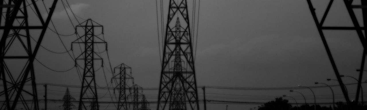 Dreiging energieheffing bangmakerij