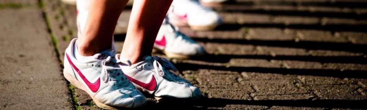 Nike doet duurzaamheid gewoon