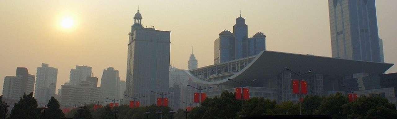 Volop kansen voor duurzaam bouwen in China