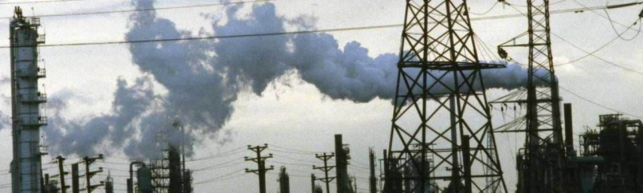 EU plant hervormingen emissiehandelssysteem