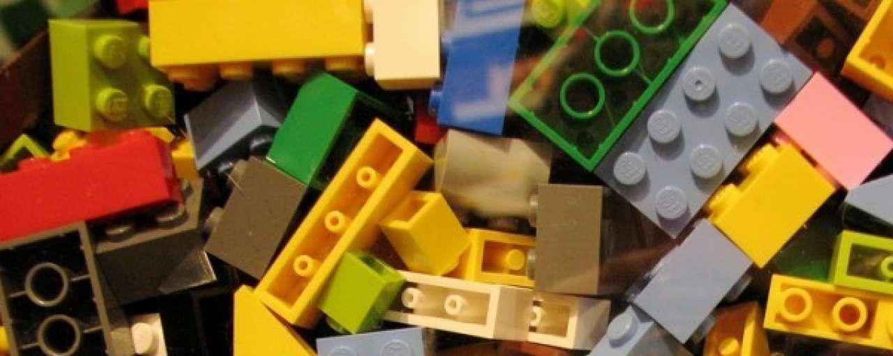 LEGO investeert €373 miljoen in groene energie