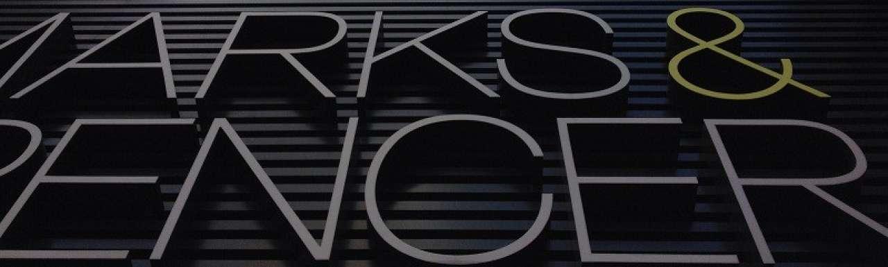 Marks & Spencer gaat voor gifvrije mode