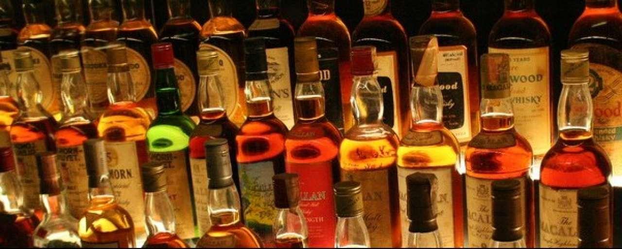 Drankengigant aan de duurzame whiskey