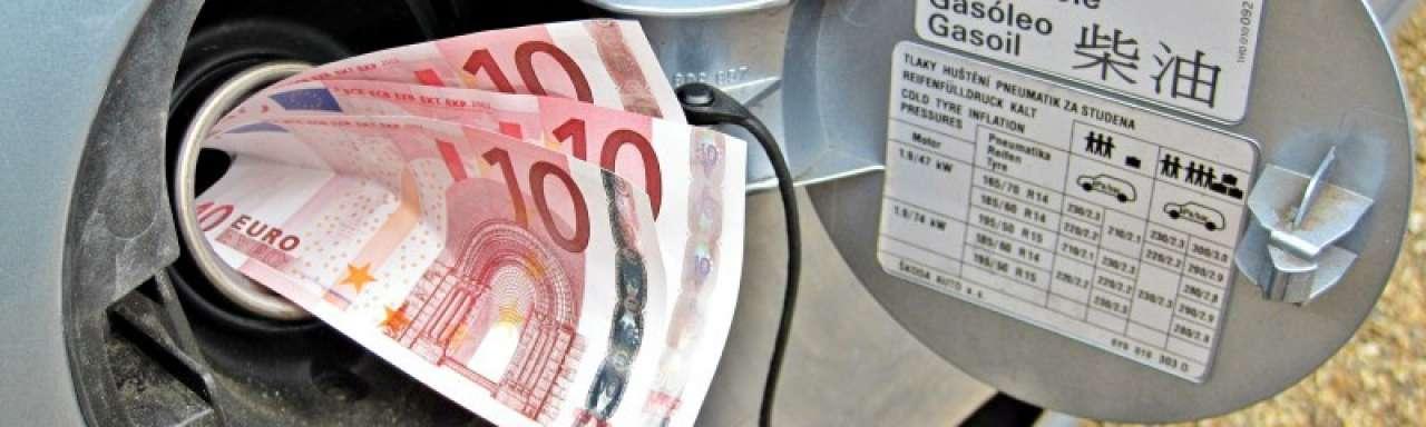Biobrandstof voor €0,31 per liter