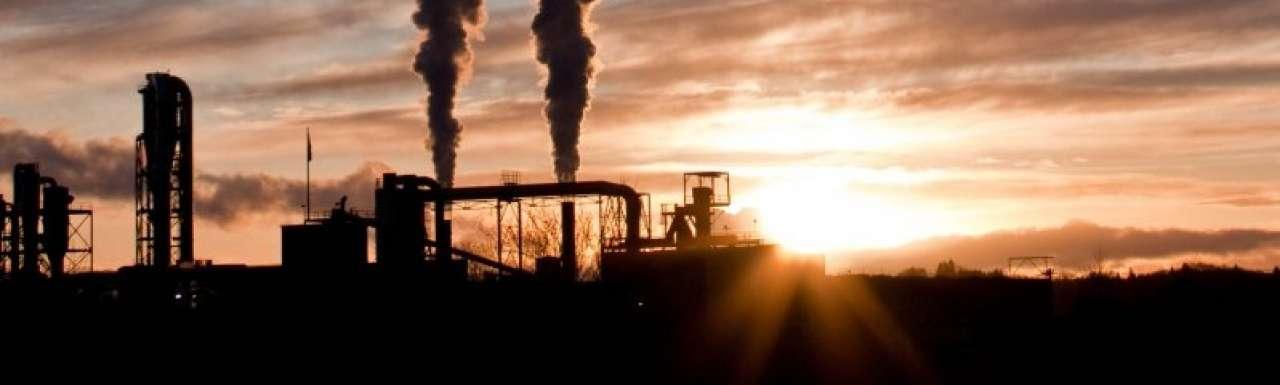 PwC: Tempo CO2-reductie moet verzesvoudigen