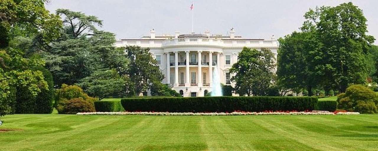 Hoe groen wordt het Witte Huis?