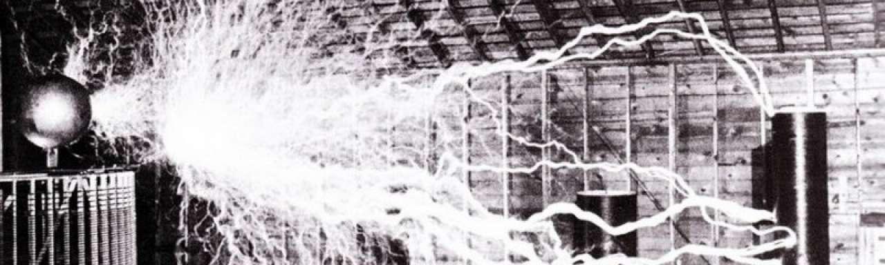 Doorbraak in elektriciteitsnetwerk, eeuwenlange strijd gaat door