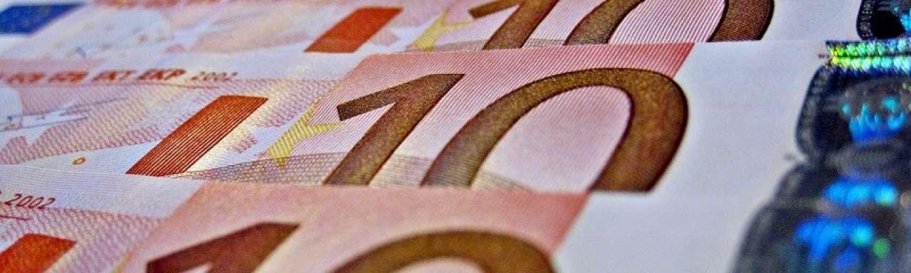 Nederlandsche Bank viert lustrum groen geld