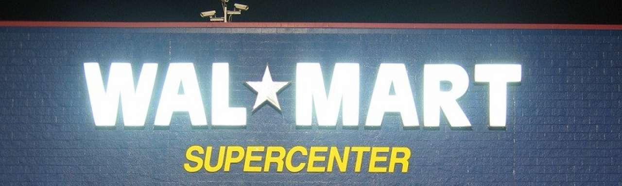 Walmart spoort leveranciers aan te verduurzamen