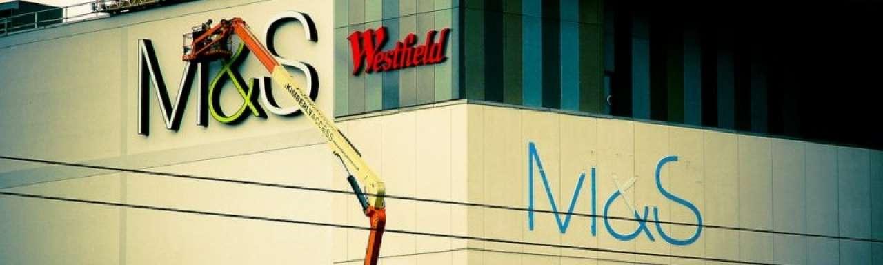 M&S verkoopt miljard 'Eco or Ethical'producten