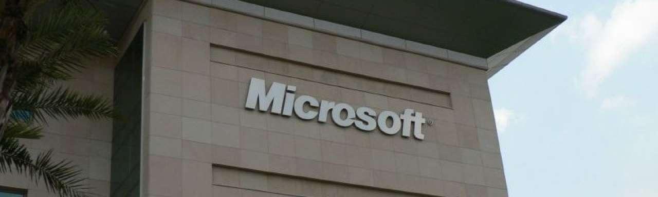 Microsoft experimenteert met energie uit riool