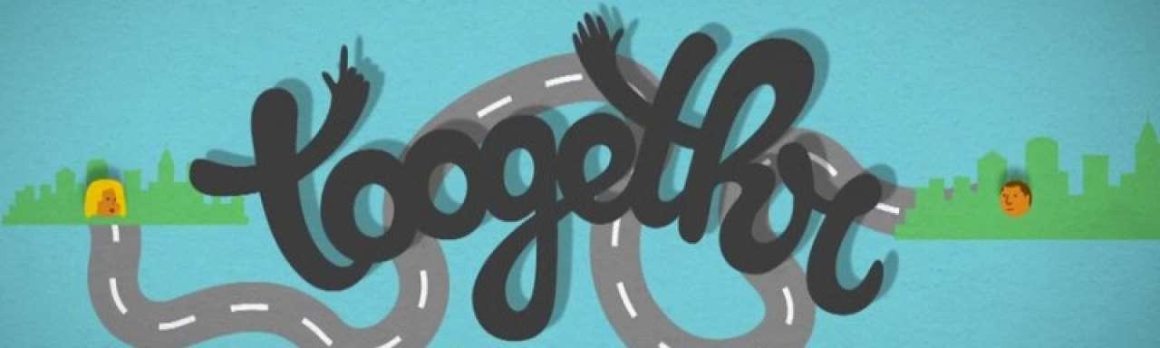 """""""Wereld goedkoper en leuker met Toogethr"""""""