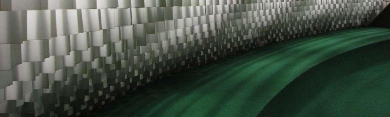 Tapijttegelfabrikant is duurzaamste bedrijf ter wereld