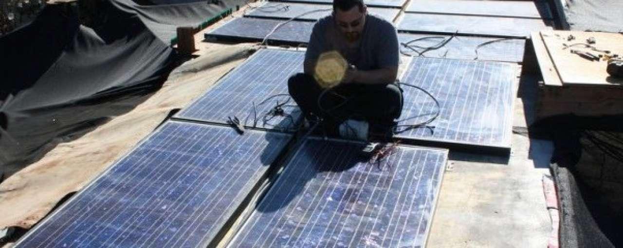 61% huiseigenaren overweegt zonnepanelen