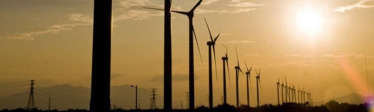 Het kan: 99,9% duurzame energie in 2030, zonder subsidie