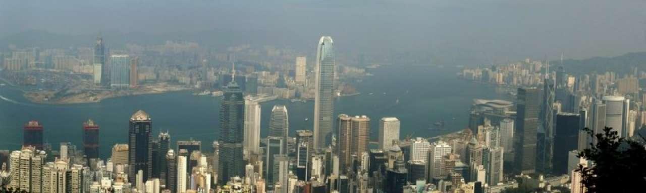 Kansen Nederlandse afvalsector in Hongkong