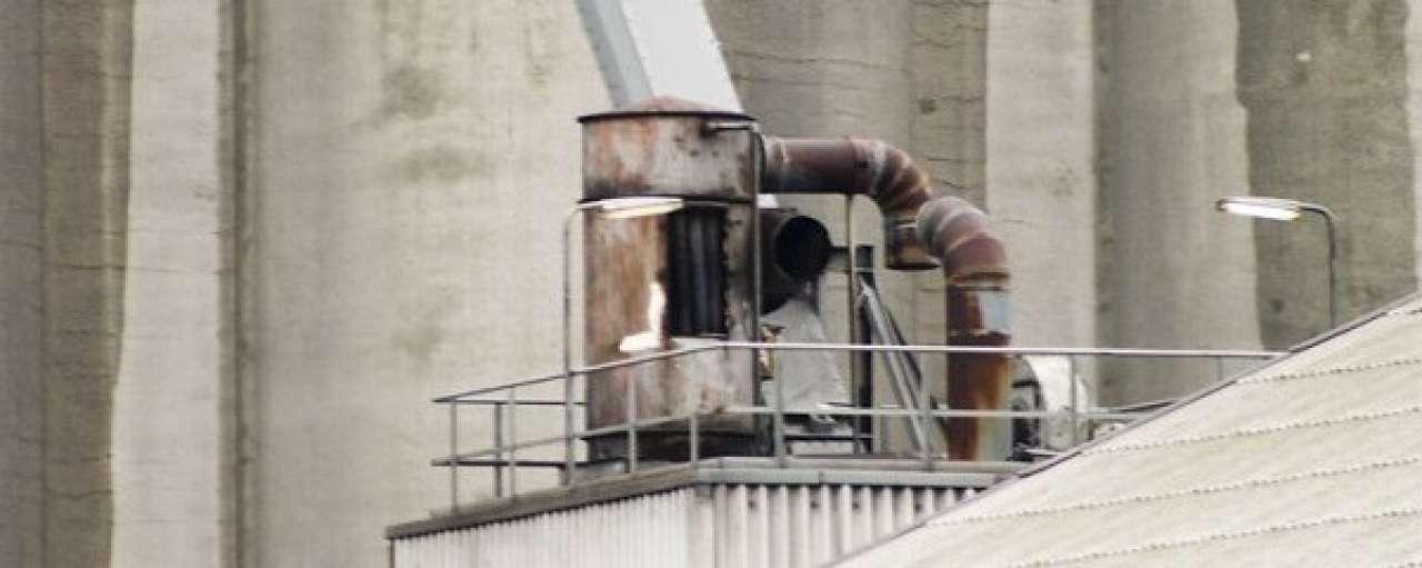 Hoogleraar: Doden door CO2-vervuiling kolencentrales
