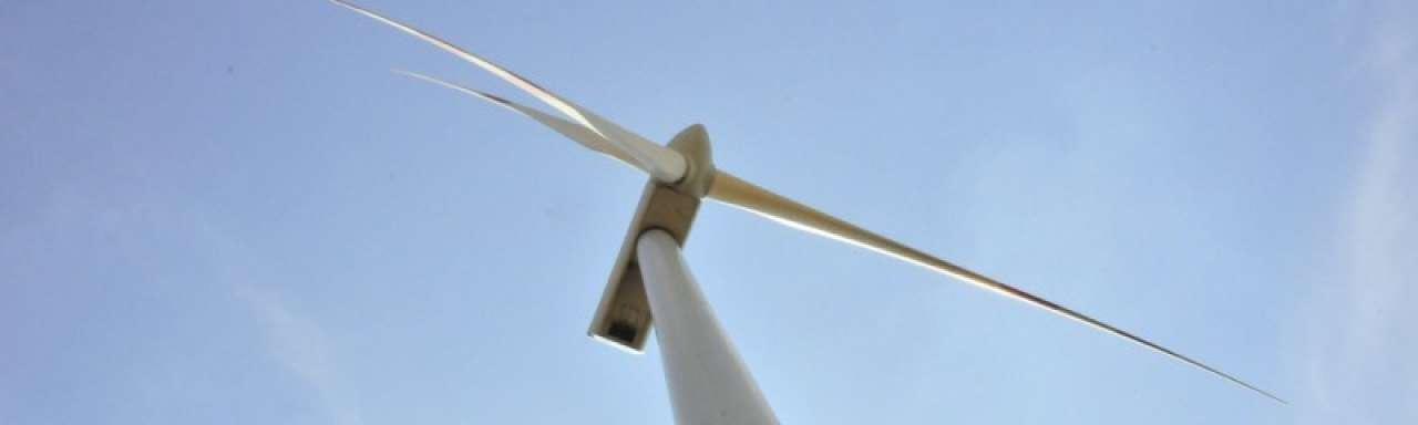 Belgisch plan voor omgekeerd energie-eiland