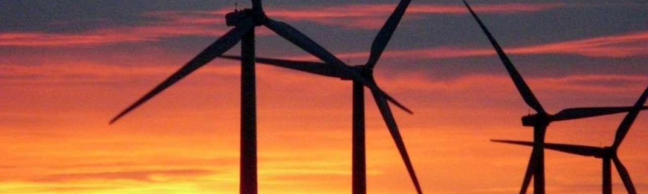 Hoe staat de windenergiemarkt ervoor?