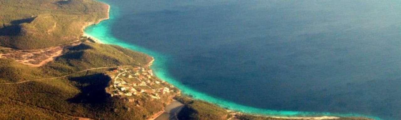 Voor Bluerise is oceaan groot zonnepaneel