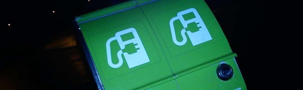 Flinke kostenbesparing met elektrisch vervoer