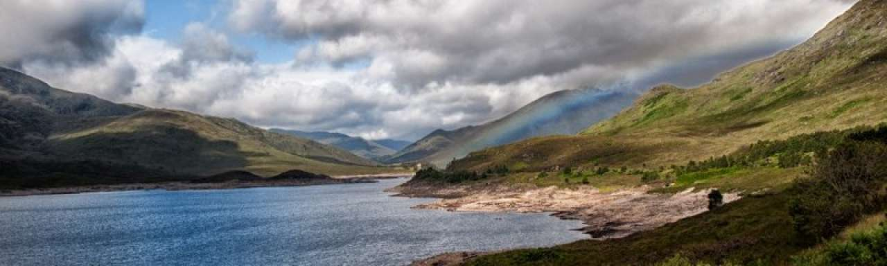 Schotland neemt voortouw in ambitieuze CO2-reductie