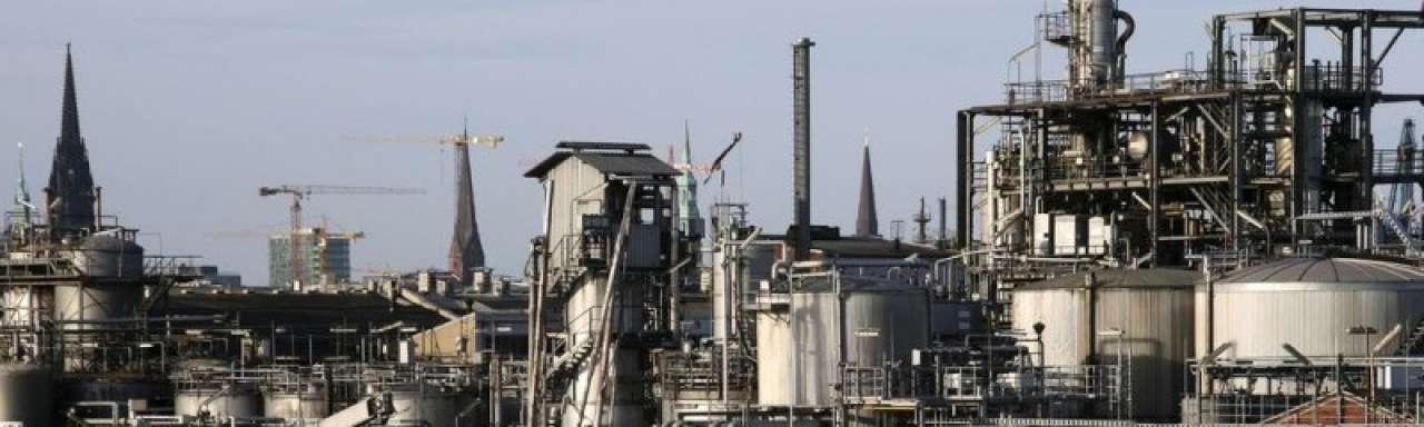 '1 procent van Westers kapitaal nodig voor afremmen opwarming'