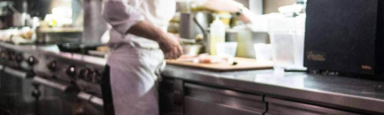 La Place duurzaamste restaurantketen