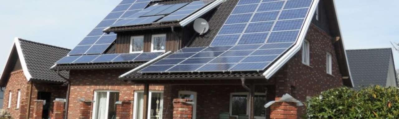 Nieuw installatierecord zonnestroom in Duitsland