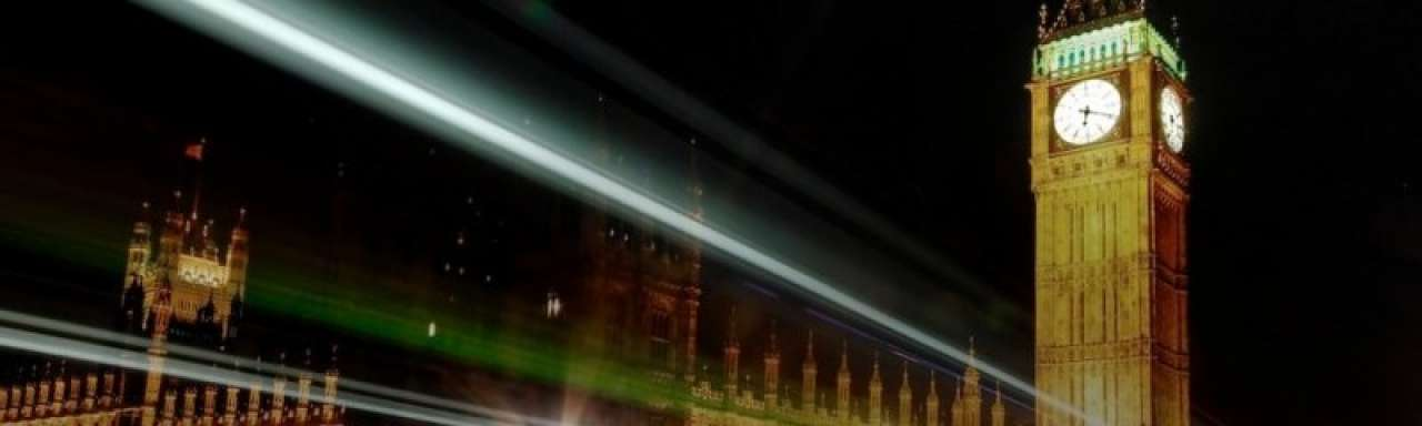 Europa keurt Britse Green Deal deels goed