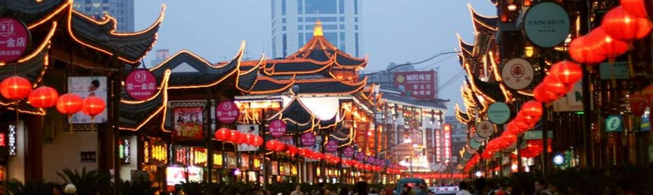 Chinese jeugd beheerst verduurzaming internationale markt