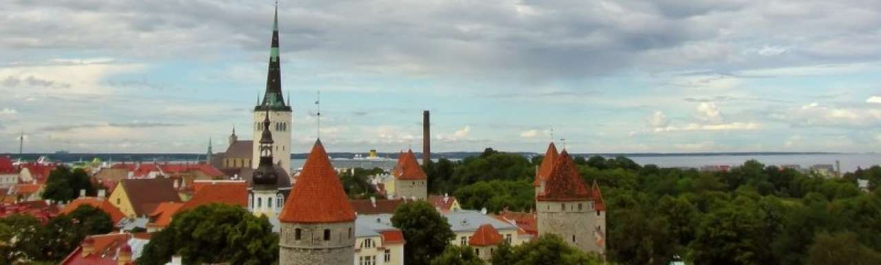 Estland ruilt CO2-rechten voor landelijk laadnetwerk