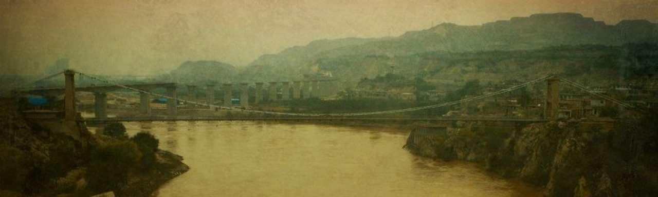 Watervervuiling China lokt gewaagde weddenschap uit