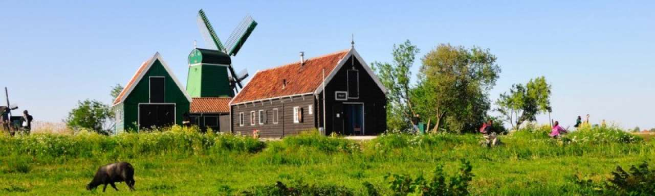 'Duurzame energie blijft zorgenkindje Nederland'