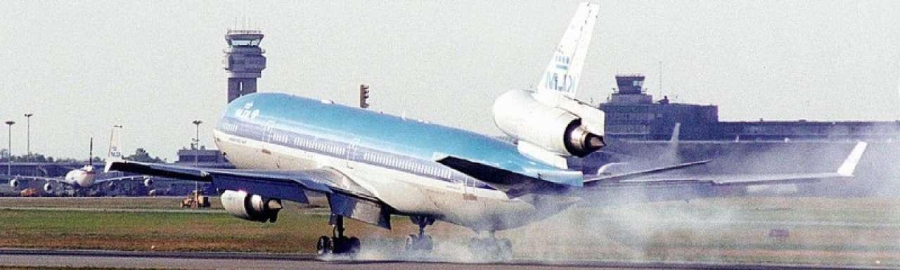 CO2-taks voor luchtvaart wordt jaar opgeschort