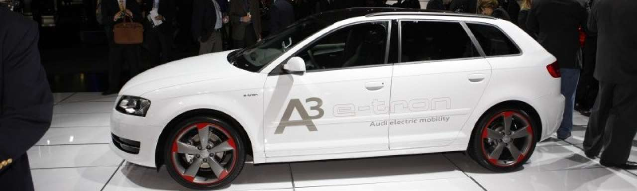 Nieuwe plug-in hybride is 'echte Audi'