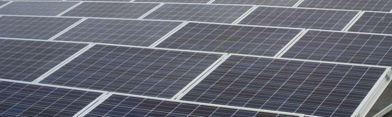Onrust over rendement zonnepanelen onnodig