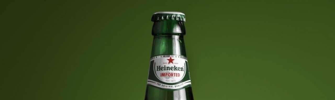 Heineken op schema bij 'brouwen betere toekomst'