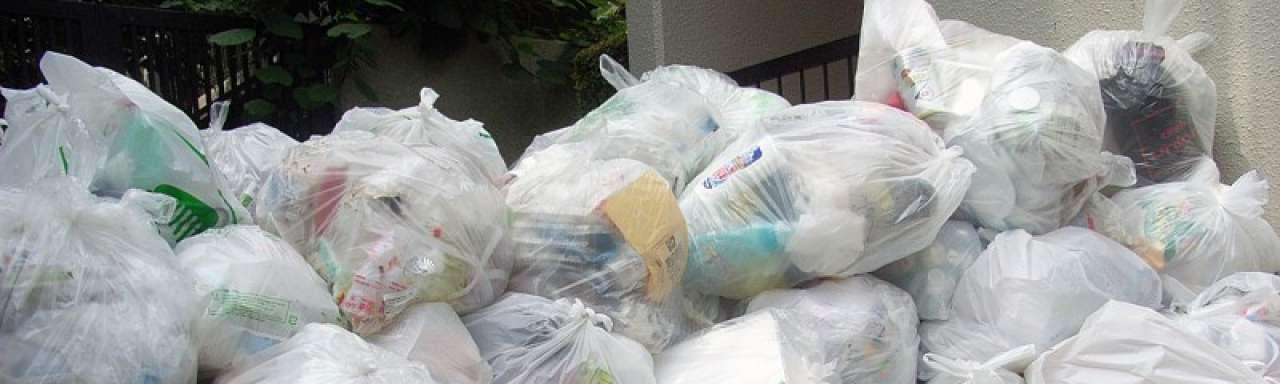 Nederland in top drie duurzame afvalverwerking